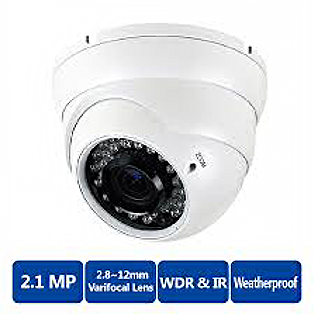 Security cameras Tampa Florida