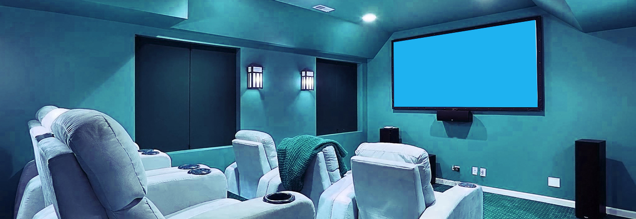 Home Theater Systems Tampa Florida